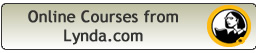 Online Courses from Lynda.com